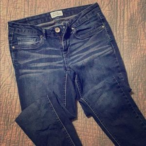 Women's Cropped Jegging